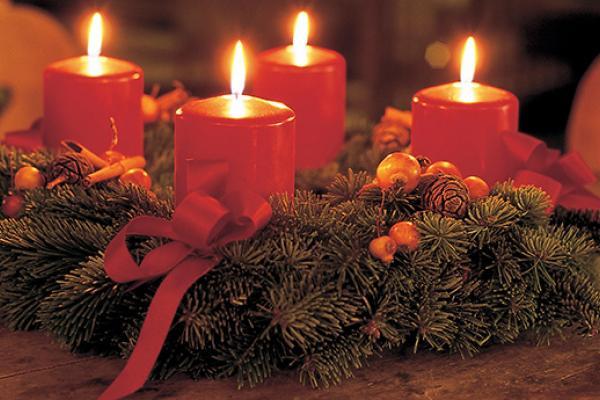 Weihnachten im La Perla