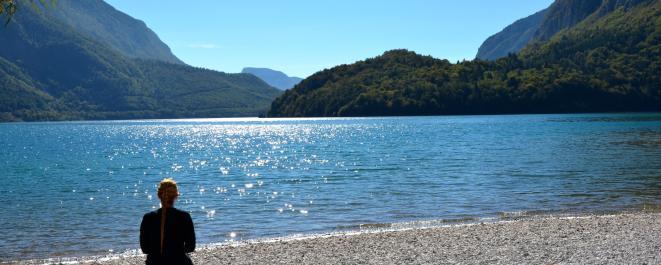 Relax al lago