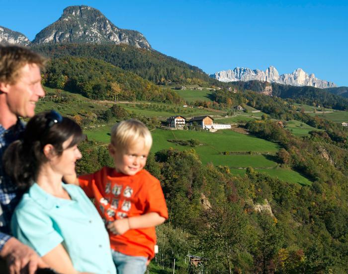 Piaceri d'autunno – Escursioni e buoni sapori