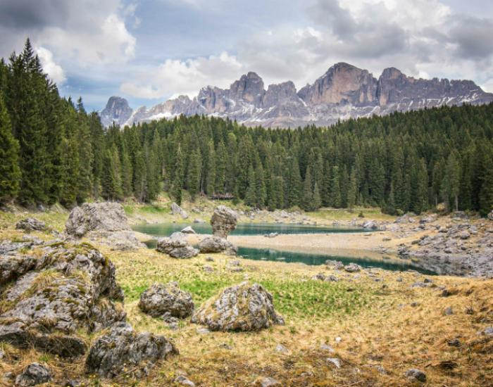 NaturaPIANO® Paket - Unique in Unesco Dolomites