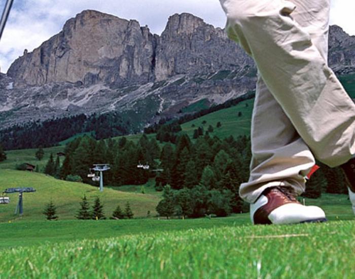 Rechenmachers Golf-Safari