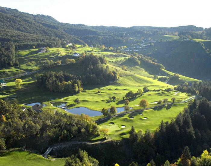 Rechenmachers Golfturnier