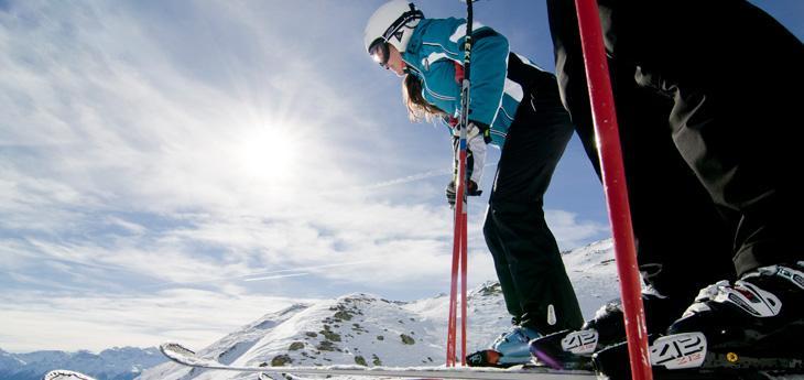 Skispaß-Wochen