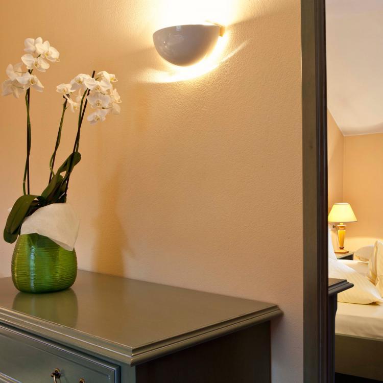 Maisonette Schwalbennest | 2-Zimmer-Suite