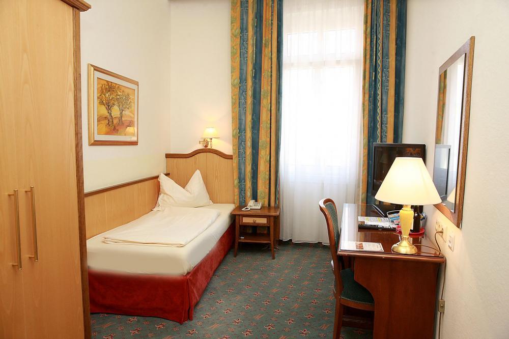 Hotel Mosser