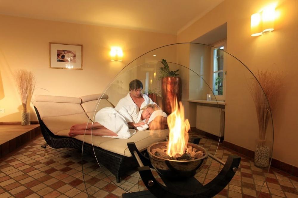 """Romantik Hotel """"Im Weissen Rössl"""""""