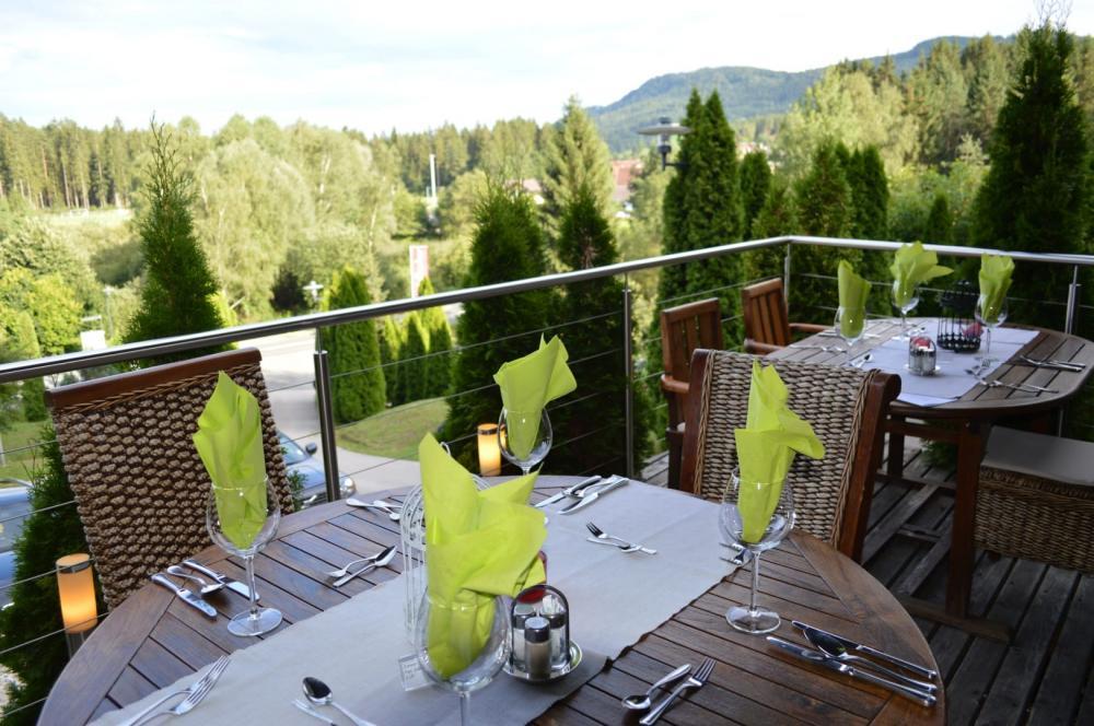 Landidyll Hotel Nudelbacher